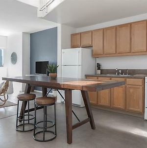Serene 1Br In Little Italy By Sonder photos Exterior