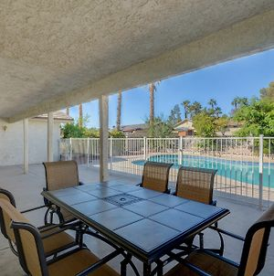 Luxurious 4Br House With Large Pool! 8Min To Strip photos Exterior