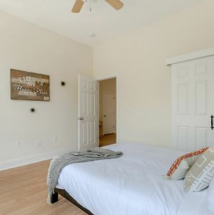 Chic 3Br In Arts/Warehouse District By Sonder photos Exterior