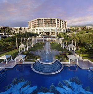 Grand Wailea Resort Hotel & Spa, A Waldorf Astoria Resort photos Exterior