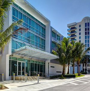 Residence Inn Miami Beach Surfside photos Exterior