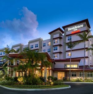 Residence Inn By Marriott Miami West/Fl Turnpike photos Exterior