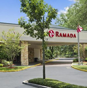 Ramada By Wyndham Jacksonville Hotel & Conference Center photos Exterior