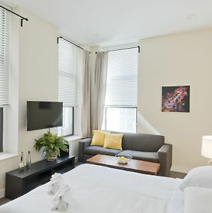 Classic 1Br In Downtown Crossing By Sonder photos Exterior