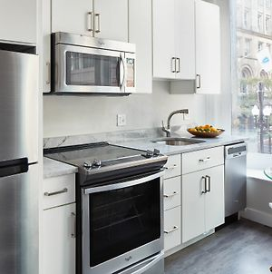 Bright 1Br In Downtown Crossing photos Exterior