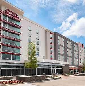 Hampton Inn & Suites Atlanta Buckhead Place photos Exterior