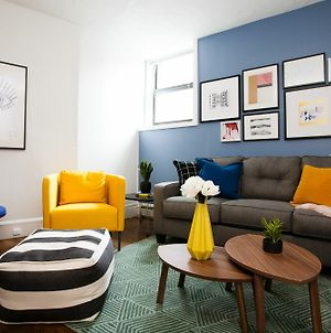 Colorful 1Br In North End By Sonder photos Exterior