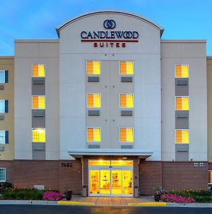 Candlewood Suites Indianapolis Northwest photos Exterior