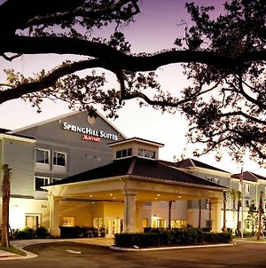 Springhill Suites Vero Beach photos Exterior