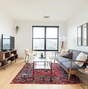 Distinctive 2Br In Seaport By Sonder photos Exterior