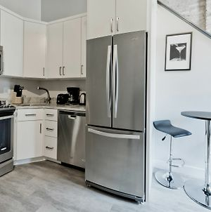 Chic 2Br In Downtown By Sonder photos Exterior