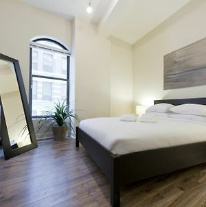 Posh 2Br In Financial District By Sonder photos Exterior