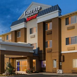 Fairfield Inn & Suites Oklahoma City Quail Springs photos Exterior