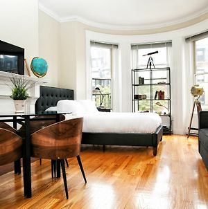 Posh Studio In Back Bay By Sonder photos Exterior