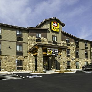 My Place Hotel Loveland Co photos Exterior