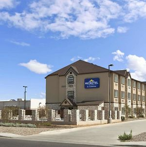 Microtel Inn & Suites By Wyndham Odessa photos Exterior