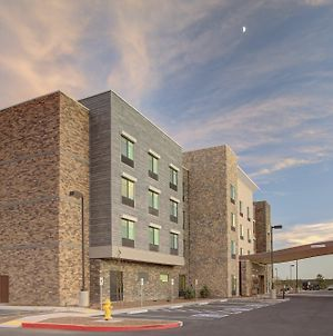 Fairfield Inn & Suites By Marriott Flagstaff East photos Exterior