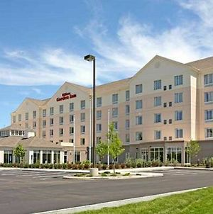 Hilton Garden Inn Cincinnati Blue Ash photos Exterior