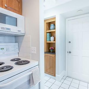 Charming 1Br In South End By Sonder photos Exterior