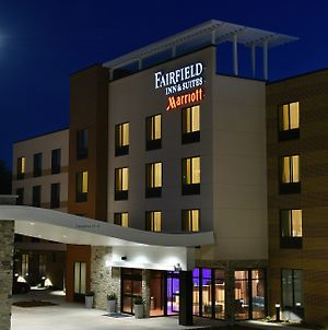 Fairfield Inn & Suites By Marriott Omaha West photos Exterior