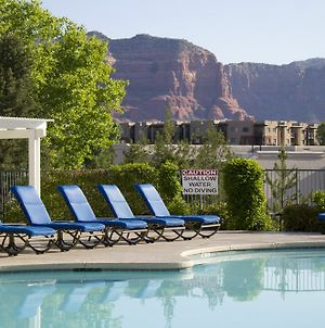 Ridge On Sedona Golf Resort photos Exterior