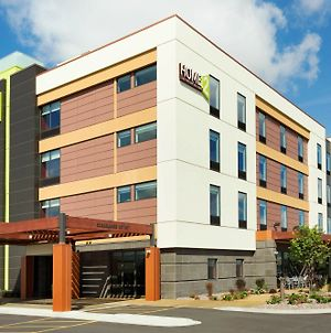 Home2 Suites By Hilton Fargo photos Exterior
