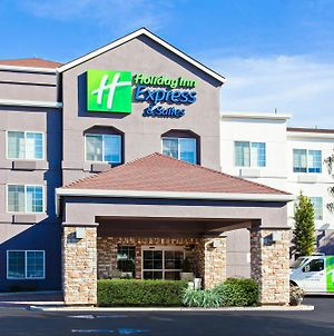 Holiday Inn Express & Suites Oakland - Airport, An Ihg Hotel photos Exterior