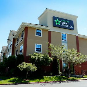 Extended Stay America Seattle Northgate photos Exterior