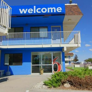 Motel 6 Rapid City photos Exterior