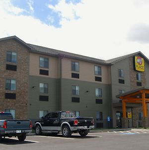 My Place Hotel Rapid City photos Exterior