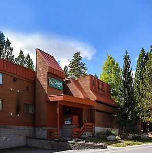 Quality Inn Near Mammoth Mountain Ski Resort photos Exterior