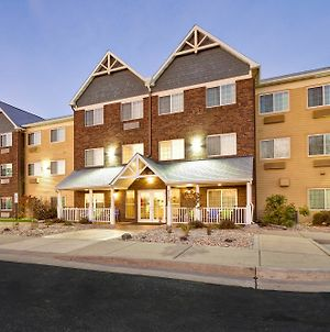 Towneplace Suites By Marriott Sioux Falls photos Exterior
