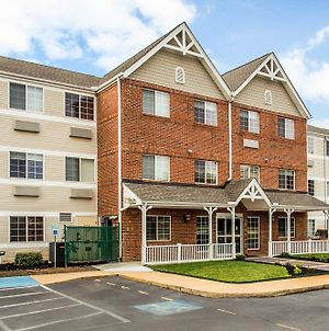 Mainstay Suites Greenville Airport photos Exterior