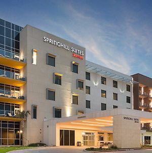 Springhill Suites By Marriott Fort Worth Fossil Creek photos Exterior