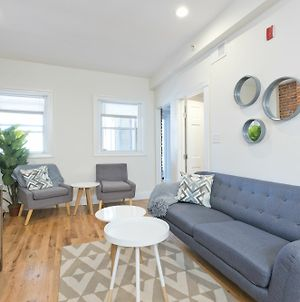 Sleek 3Br In Allston By Sonder photos Exterior