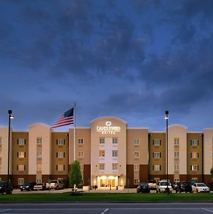 Candlewood Suites Fort Worth West, An Ihg Hotel photos Exterior