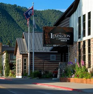 The Lexington At Jackson Hole photos Exterior