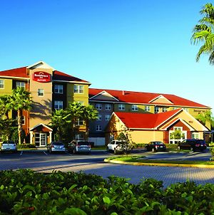 Residence Inn By Marriott Tampa Oldsmar photos Exterior