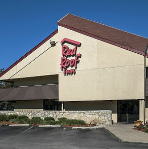 Red Roof Inn Columbus East - Reynoldsburg photos Exterior