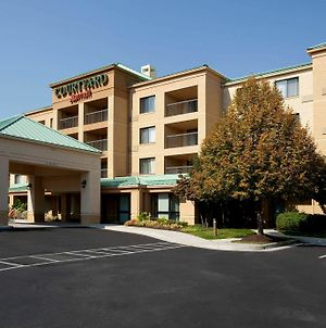 Courtyard By Marriott Richmond Northwest photos Exterior