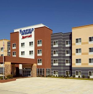 Fairfield Inn & Suites By Marriott Montgomery Airport South photos Exterior