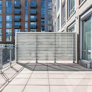 Bright 1Br In South End By Sonder photos Exterior
