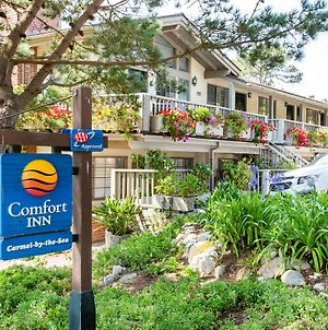 Comfort Inn Carmel By The Sea photos Exterior