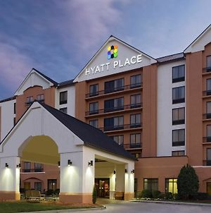Hyatt Place Columbus Dublin photos Exterior