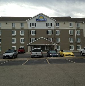 Days Inn & Suites By Wyndham Rochester South photos Exterior