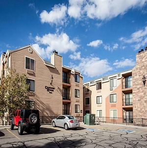 Carriage House Condominiums By All Seasons Resort Lodging photos Exterior