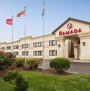 Ramada By Wyndham Newark/Wilmington photos Exterior