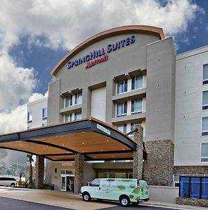 Springhill Suites Lake Charles photos Exterior