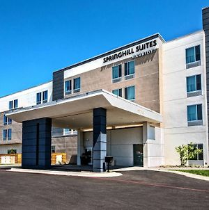 Springhill Suites By Marriott Amarillo photos Exterior