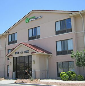 Extended Stay America Suites - El Paso - West photos Exterior